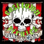 East Town Pirates Seven Seas of Sin CD